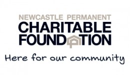 Newcastle Permanent Charitable Foundation